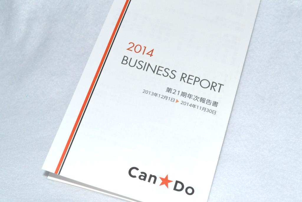 030_CanDoビジネスレポート